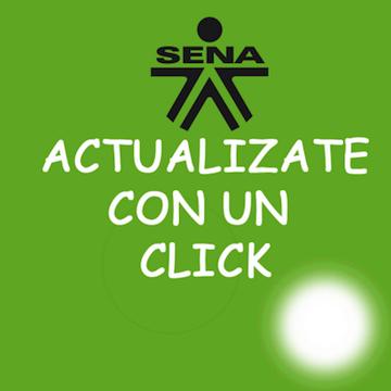 SOFIA Plus Edu actualizar datos