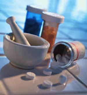Manejo de medicamentos