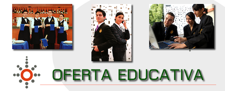Cómo consultar la Oferta Educativa