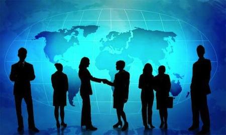 Negociacion Internacional en el SENA