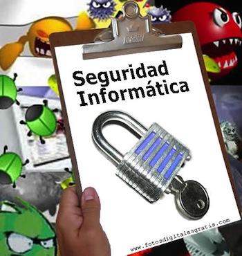 Seguridad Informatica en el SENA