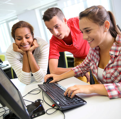 Inscribirse a un curso virtual del Sena