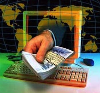 Comercio electrónico en el Sena