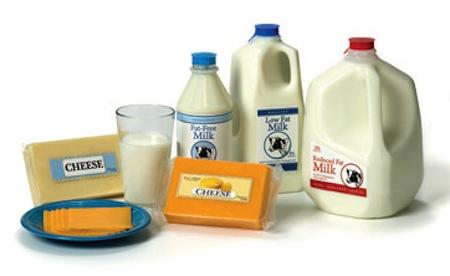 Curso de calidad en productos lacteos