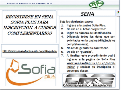 www.senasofiaplus.edu.co registrarse