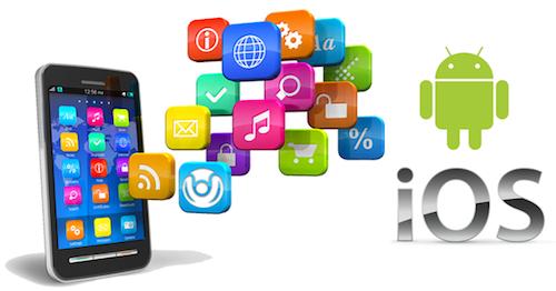 Cursos de Aplicaciones móviles SENA