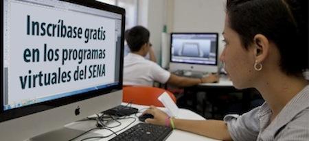 El SENA ofrece mas Tecnologias  El SENA ofrece mas Tecnologías