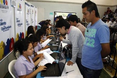 Oferta de Empleo en SENA Santander