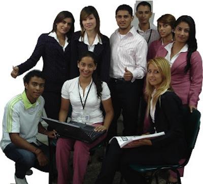 Tecnologías del SENA para Bogotá