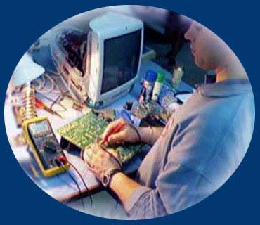 Hágase Técnico en Sistemas del SENA
