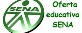 Pasos para consultar la oferta educativa del SENA