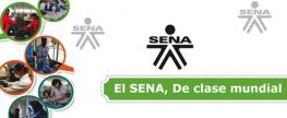 El SENA lanza su IV convocatoria 2015