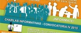 En curso IV convocatoria del SENA 2015