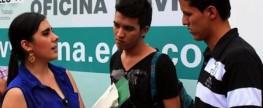 Inscripciones para deportados de Venezuela