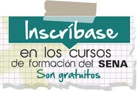 En Santander SENA abre Inscripciones