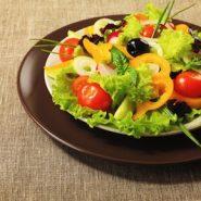 Curso Virtual de Cocina Vegetariana SENA
