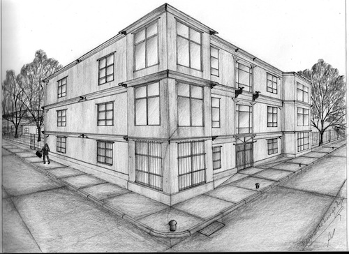 Carrera T Cnica De Dibujo Arquitect Nico Sena Sofia Plus